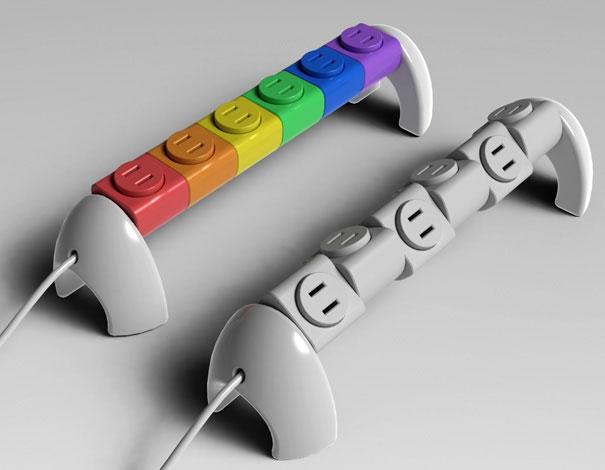 Дизайнерские штучки своими руками для офиса