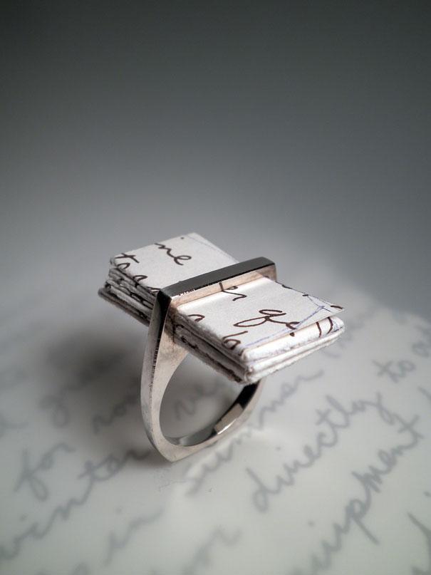 Кольца для дизайна
