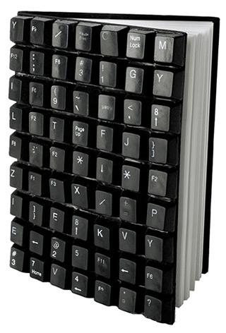 Блокнот-Клавиатура