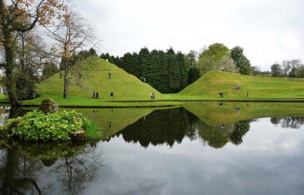 Garden of Cosmic Speculation, Dumfries, Szkocja
