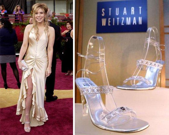 Самые дорогая женская обувь в мире