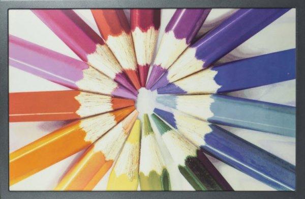 Компания E INK презентовала разноцветную электронную бумагу
