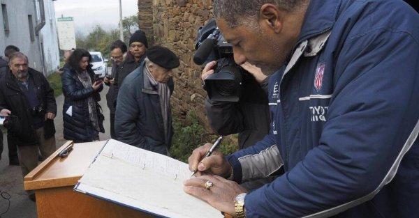 Один из испанских городов хочет открыть музей Фиделя Кастро