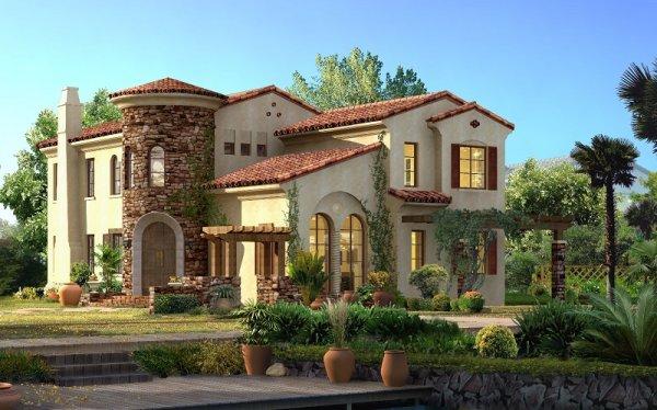 Компания MVRDV создала проект Y-подобного жилого здания