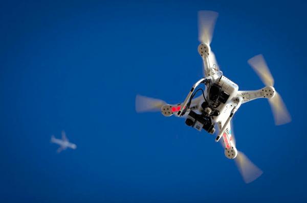 Компания Amazon собирается организовать воздушные склады