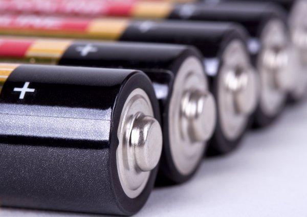 Учёные трудятся над созданием батареи, срок службы которой будет составлять пять тысяч лет