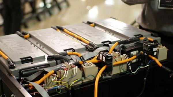 В Чехии создали необычный аккумулятор