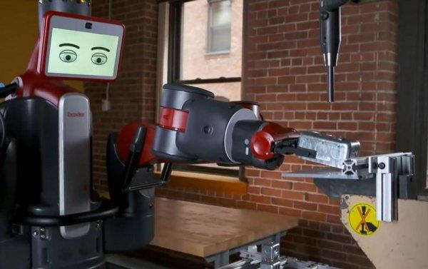В Японии роботы из-за роботов будет уменьшаться количество вакансий
