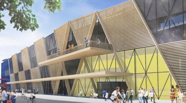 Компания IKEA откроет магазин в Лондоне первый раз за десять лет